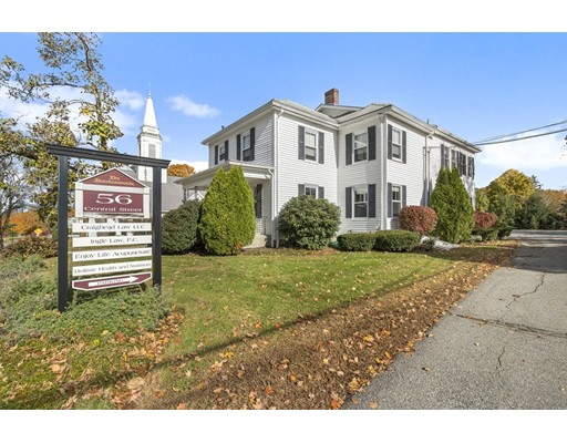 56 Central Street, Southborough, MA 01745