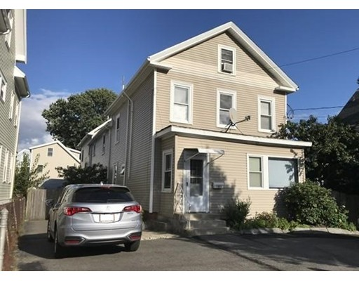 383 Highland Avenue, Malden, MA