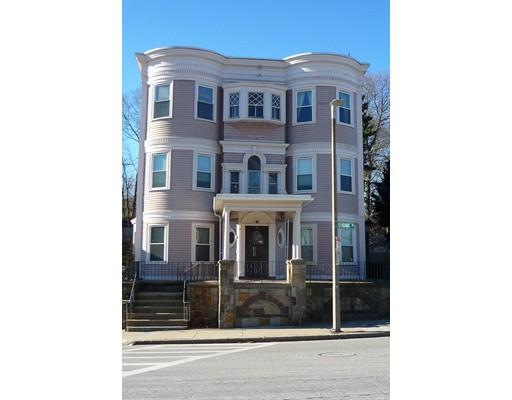 33 Adams St #5, Boston, MA 02122
