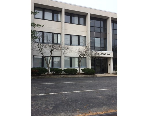 530 Loring Avenue Salem MA 01970