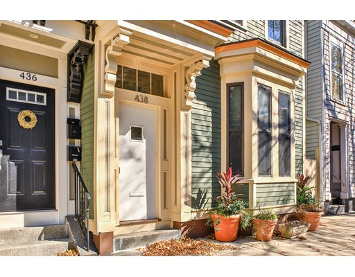 438 W 4th Street, Boston, Ma 02127