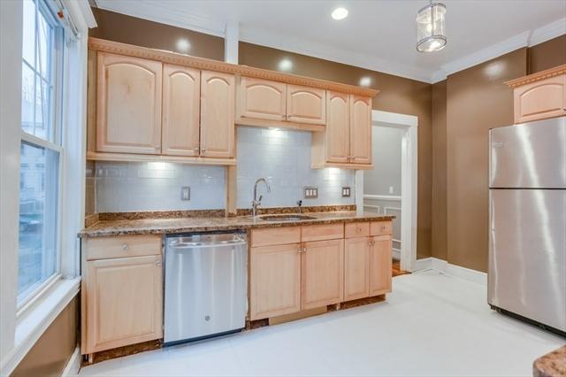 9 ABBOTSFORD ST, Boston, MA, 02121, Suffolk Home For Sale