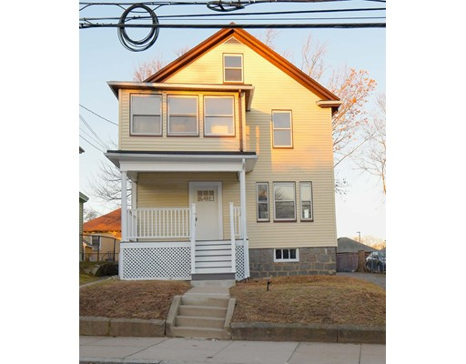163 Greenfield Road, Boston, MA