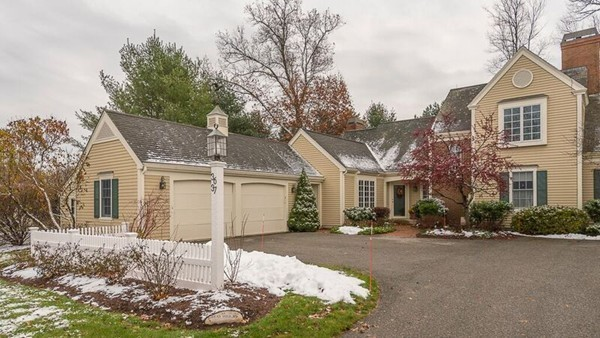 37 Great Hill Road, Topsfield, MA, 01983, Essex Home For Sale