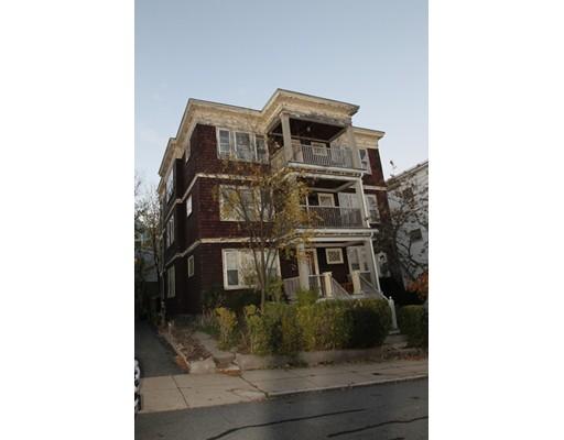 25 S Munroe Terrace Boston MA 02122