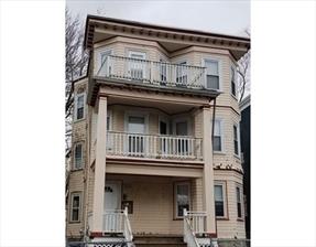 11 Ridgewood St #1, Boston, MA 02122