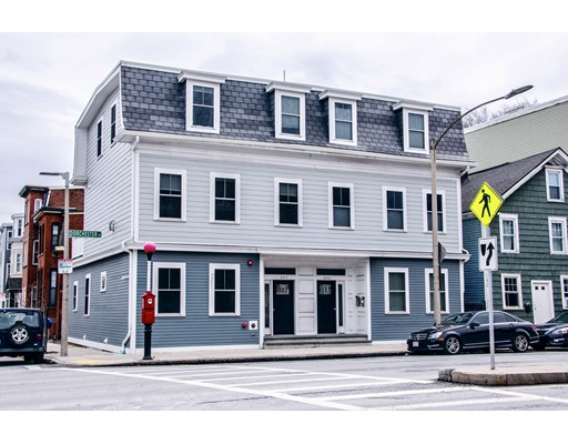 342-346 Dorchester Street #1, Boston, MA 02127