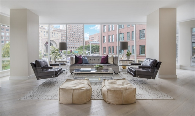 110 Broad Street, Boston, MA, 02110, Financial District Home For Sale