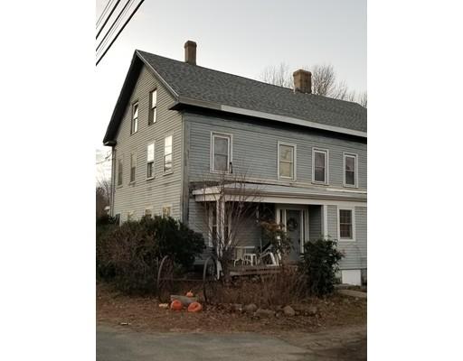 528 - 530 Main Street, West Newbury, MA 01985