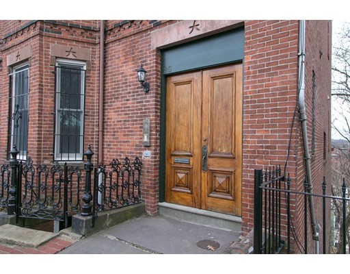 25 Beech Glen Street, Boston, MA 02119