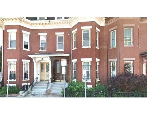 26 Williams Street, Boston, Ma 02119