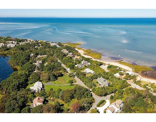 12 Governor Prence Road, Brewster, MA