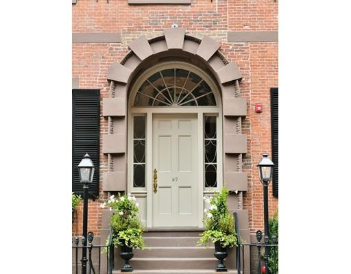49 Mount Vernon 2 Boston MA 02108 | MLS 72427078