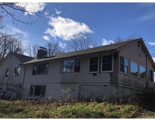 181 West St, New Salem, MA 01355