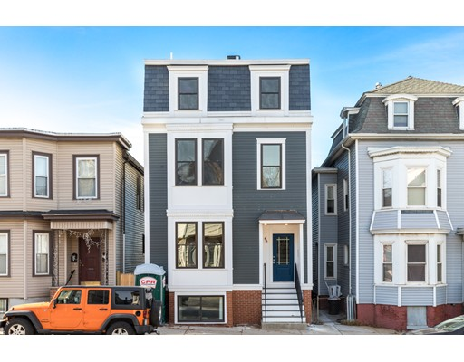 456 Meridian Street, Boston, MA 02128