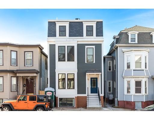 456 Meridian Street #1, Boston, MA 02128
