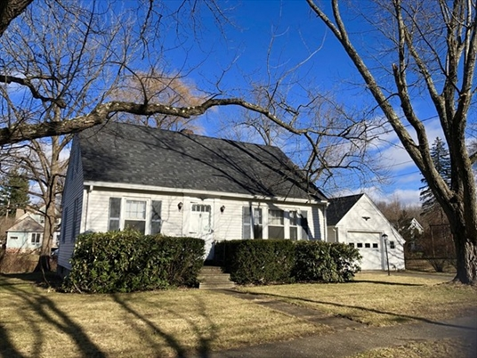 55 Smith Street, Greenfield, MA<br>$163,900.00<br>0.33 Acres, 3 Bedrooms