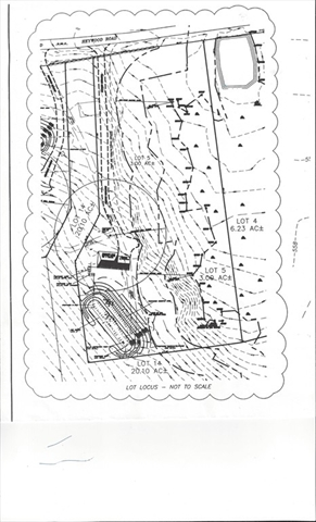 Lot 5 Heywood Rd, Ashby, MA, 01431, Ashby Home For Sale