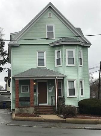 371 Lincoln Avenue, Saugus, MA, 01906, Essex Home For Sale