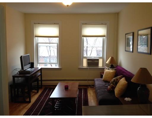 37 Garden Street, Boston, Ma 02114