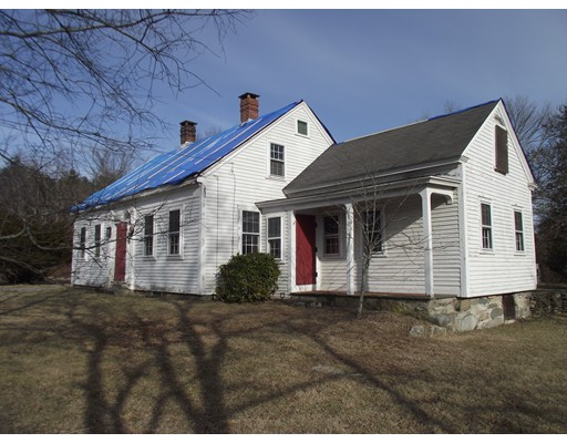 949 Somerset Avenue, Dighton, MA