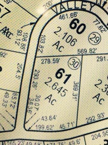 lot 61 Skyline Ridge Becket MA 01223