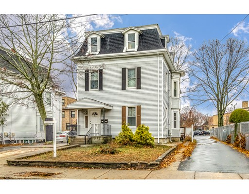 43 Harvard Avenue, Medford, MA 02155
