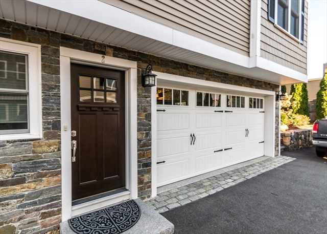 50 STEARNS STREET, Waltham, MA, 02453, Middlesex Home For Sale