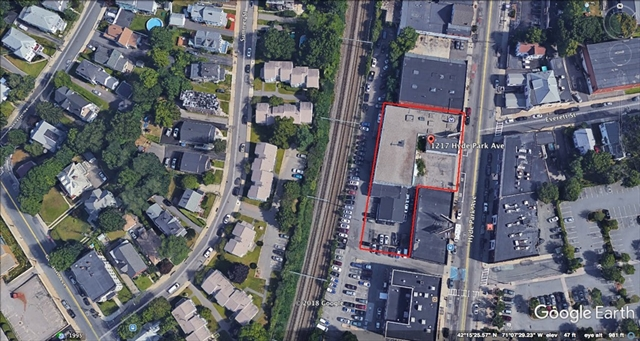 1217 Hyde Park Ave, Boston, MA, 02136, Boston Home For Sale