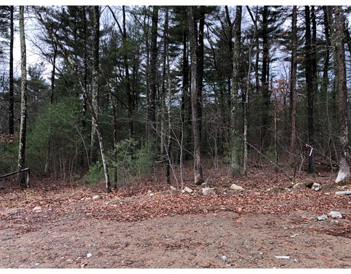 Lot 5 Sawyer Hill Berlin MA 01503