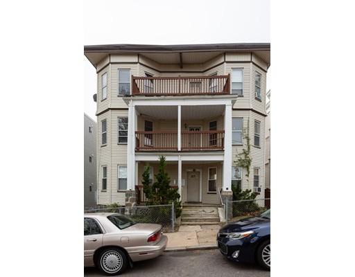 16 Greenock Street, Boston, MA 02124