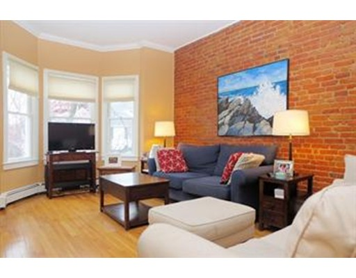 110 P Street Boston MA 02127
