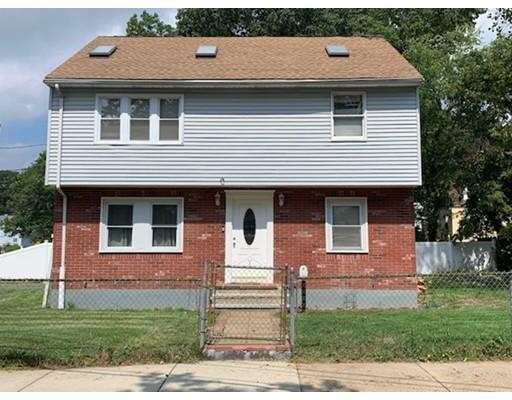 2 Roseglen Street Boston MA 02136