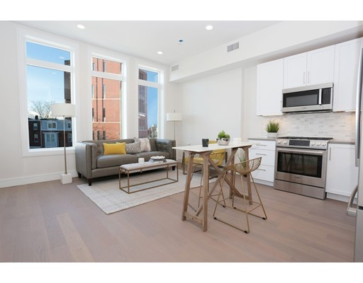 65 Meridian Street, Boston, MA 02128