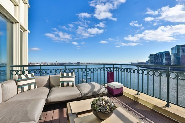 20 Rowes, Boston, MA, 02110, Waterfront Home For Sale