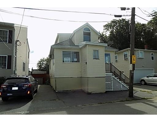 68 Arcadia Street Revere MA 02151