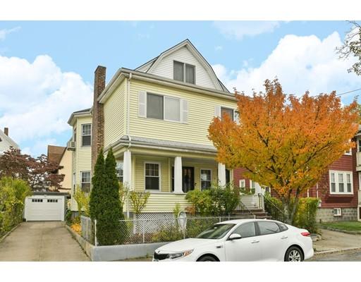 47 Pinkert Street, Medford, MA 02155
