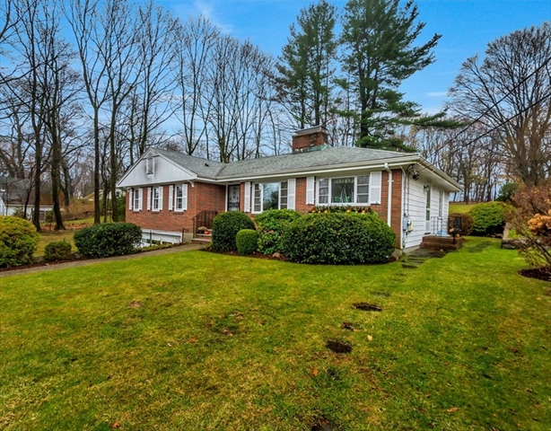 682 Concord Avenue, Belmont, MA, 02478,  Home For Sale