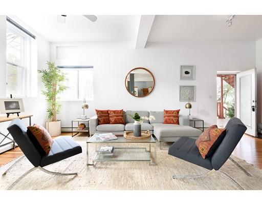 238 Columbia Street, Cambridge, MA 02139