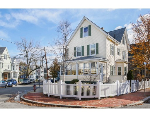 25 Campbell Park, Somerville, MA