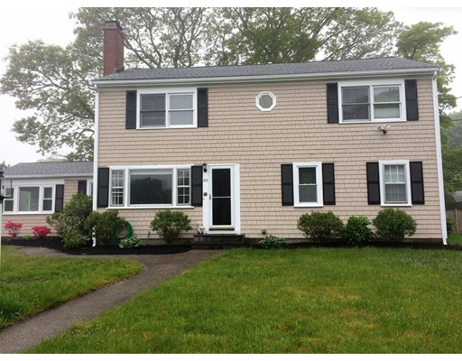 69 Crowes Purchase Road, Yarmouth, MA