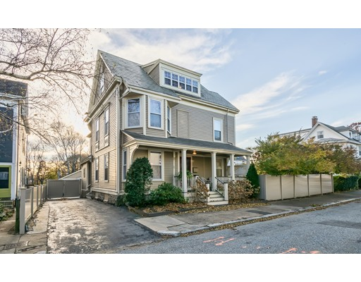 31 Central Street Beverly MA 01915