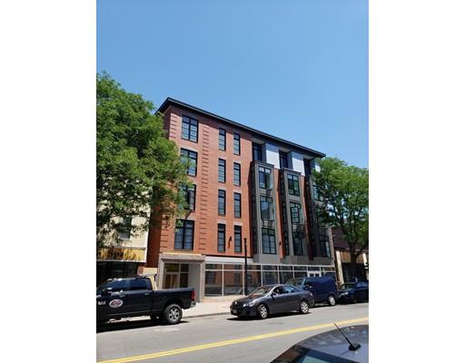 410 West Broadway #205, Boston, MA 02127
