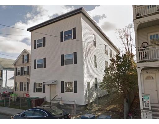 74 Elm Street Lowell MA 01852