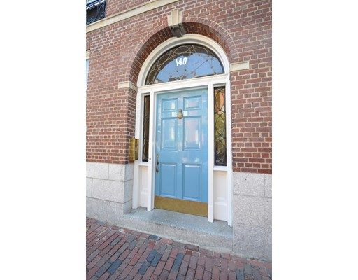 140 Mt Vernon St 6 Boston MA 02108 | MLS 72427647