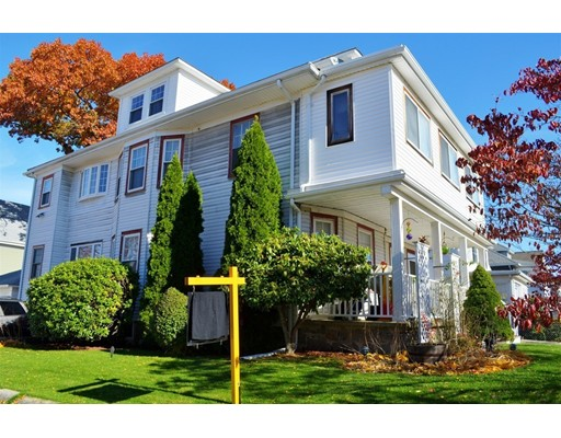 2-4 Bedford Street, Quincy, MA 02169