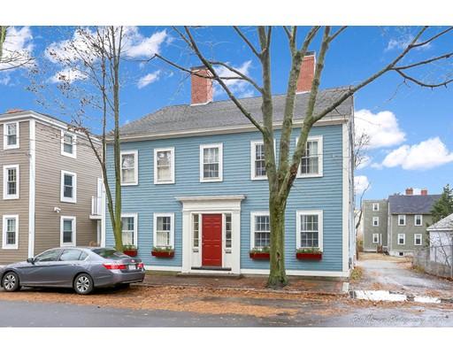 11 Andrew Street, Salem, MA 01970