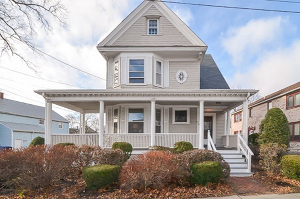 74 Grove St, Belmont, MA, 02478,  Home For Sale