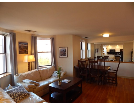 108 Gainsborough Street, Boston, Ma 02115