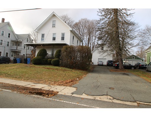 324 Commercial Street, Whitman, MA 02382